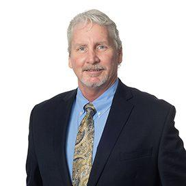 David J. Bogdan