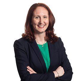 Kristen A. Schank