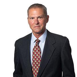 Jeff F. Stigall