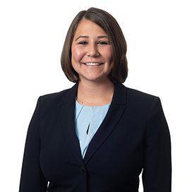 Julie M. Tenuto