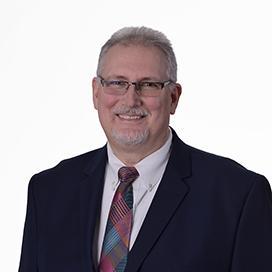 Paul D. Larimore