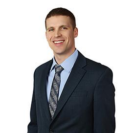 Adam M. Brillhart